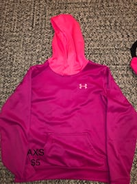 UA Hoodies, SAK purse Columbus, 31909