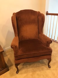 Vintage armchair in nice condition Eagleville, 19403