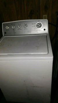 white top-load washer Hudson Falls, 12839