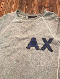 Armani exchange sweatshirt College Park, 20742