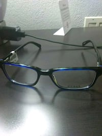 Guess eyeglasses with blue and black frame Baltimore, 21225