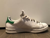 Adidas Stan Smith white and green Vancouver, V5X 4V4