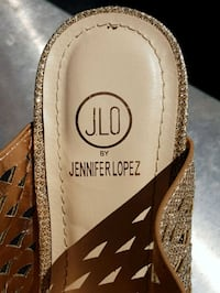 JLO wedges *BLING** THEY SPARKLE Kawartha Lakes, L0A