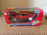 Johnny lightning 1/24 Dodge Charger RT diecast  Halifax, B3K