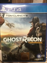 Ghost Recon Chicago, 60608