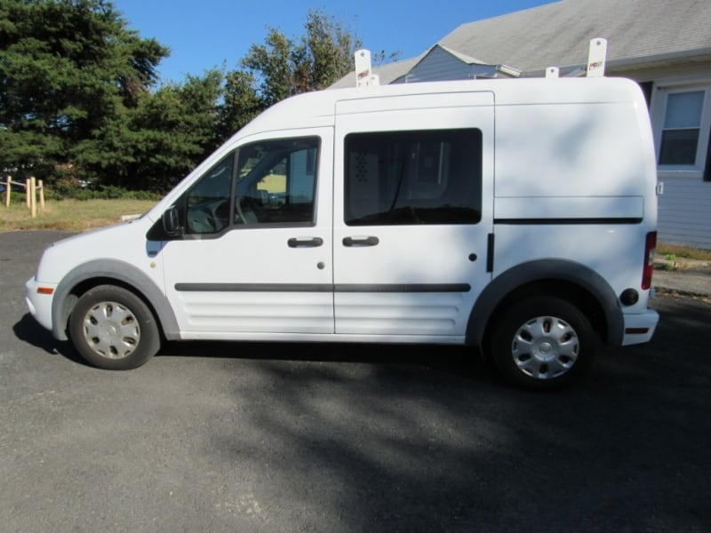 2013 Ford Transit Connect 114.6  XLT w/o side or rear door glass 3a0dfd37-34ef-4d87-8c3f-4035c5630839