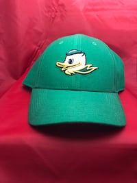 Retro Oregon Ducks Cap Honolulu, 96822