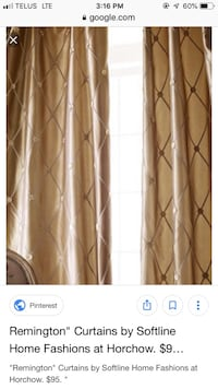 Curtains  Bolton, L7E 3Y5
