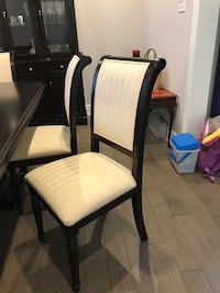 6 Dining Chairs  Barrie, L4N 6B5