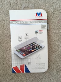 tempered glass screen protector Port Moody, V3H