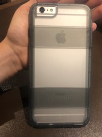 white and black iPhone case Mississauga, L4W 4T4