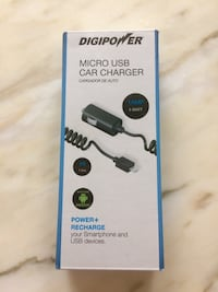 Car charger Android iphone