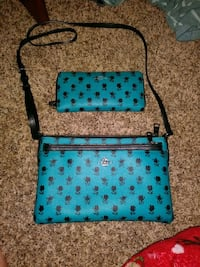 Authentic Coach purse and wallet Pensacola, 32503