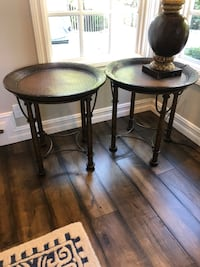 Side tables Laguna Hills, 92653