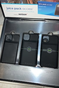 Mophie Charging Cases (iPhone 11, 11 Pro & Pro Max) Toronto, M6H
