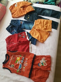 Kinder hosen; shorts  Remscheid, 42853