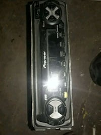 Pioneer head unit  Sacramento, 95815
