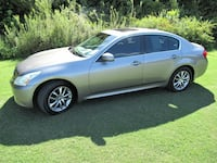 Infiniti G35 2008 Old Hickory