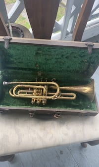 Trumpet- Antique Windsor (Elkhart) Portsmouth, 23707