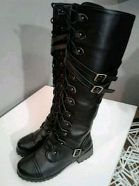 Brand new boots Surrey, V3W 3H3