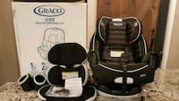 Brand New Graco Forever 4 in one Convertible Mississauga, L5J 1H6