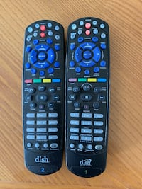 Dish Network Remotes