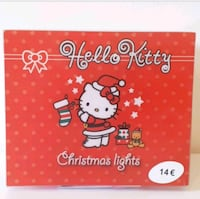 GUIRLANDE LUMINEUSE HELLO KITTY Tourcoing, 59200