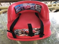 Booster seat Haines City, 33844