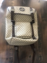 Gucci unisex Backpack Houston, 77019