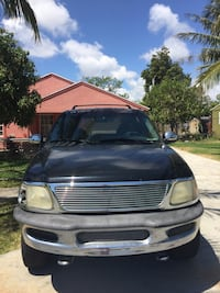 Ford - F-150 - 1997 Boynton Beach, 33435