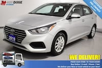 2019 Hyundai Accent Preferred Mississauga