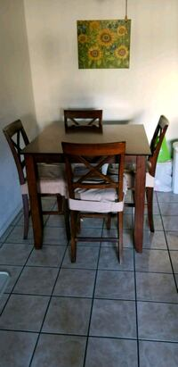 Kitchen table Gardena, 90247