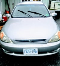 Kia - Rio - 2002 standard for trade