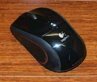 Logitech Mouse Wireless kablosuz fare