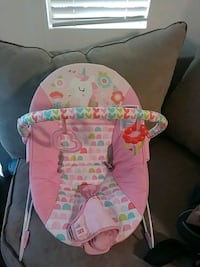 Baby Bouncer for baby Girl Las Vegas, 89123
