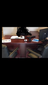 Executive office desk Tustin, 92780
