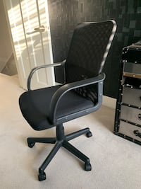 Almost New Office Chair  Surrey, V4N