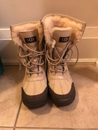 UGG Winter Boots- Size 7 Toronto, M8Z 1P7