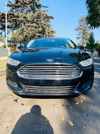 2014 Ford Fusion Los Angeles
