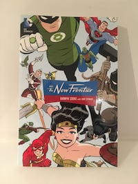 DC comics: A New Frontier Mississauga, L5C