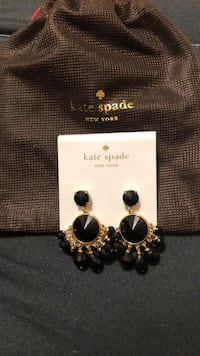 Late Spade Sunset Blooms Earrings Mississauga, L4Z 1H7