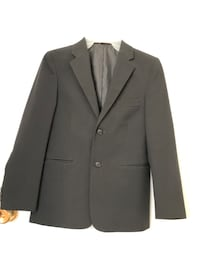 Boys suit jacket & pants