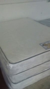 Twin full new mattress Las Vegas, 89103