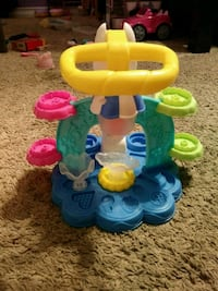 Ice cream shop toy ( for Play-doh) CORP CHRISTI, 78413