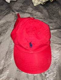 Red Ralph Lauren polo hat Forest Heights, 20745
