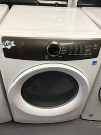 New Electrolux Electric Dryer 10% off Las Vegas, 89104
