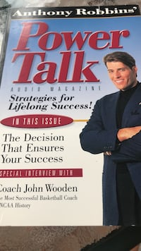 Anthony Robbins the complete series