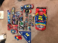Jeff Gordon Collection. I also have a Jacket and signed button up shirt. $150 OBO. Fairfax, 22033
