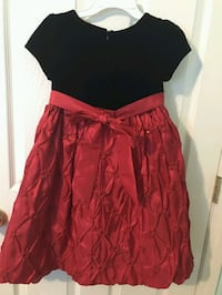 Red dress for girls North Las Vegas, 89081