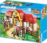Playmobil country  Altenburg, 04600